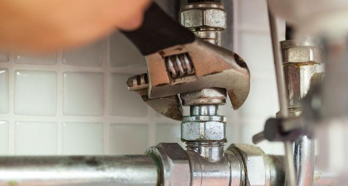 Sydney Plumbing & Gas Logo