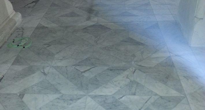 RTG Tiling Logo