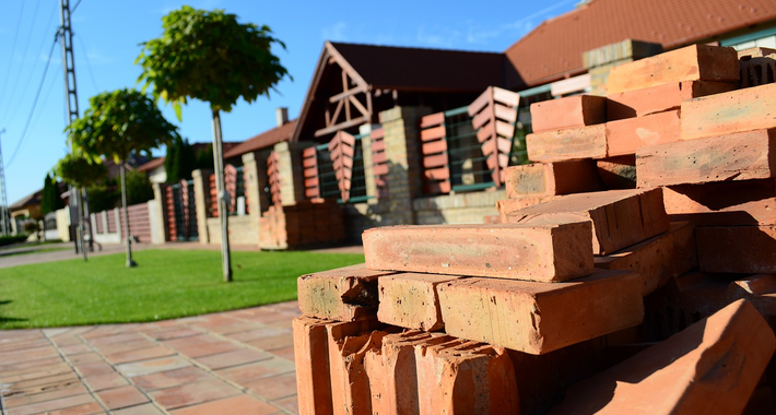 St Clair Bricklaying Services Logo