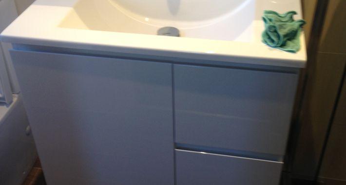ACT Bathroom Logo