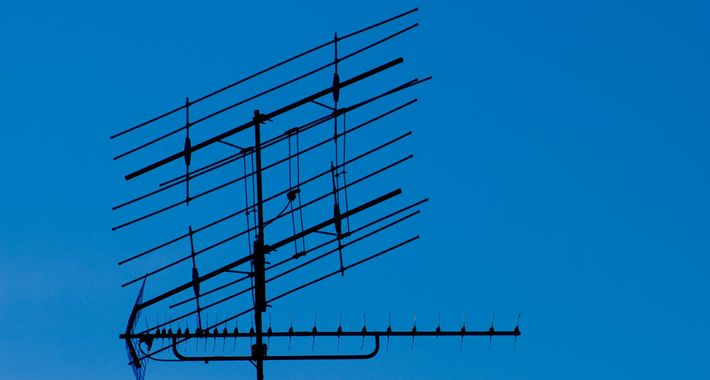 Active Digital Antennas Logo
