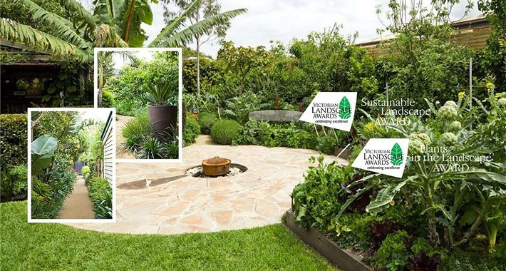 Van Leeuwen Green Horticulture Services Logo