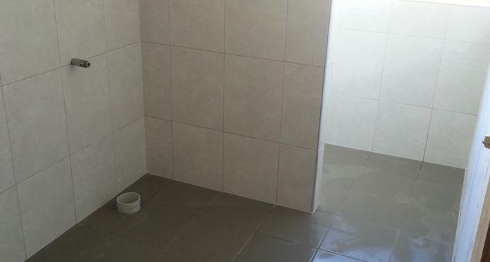 Quality Assured Tiling Logo