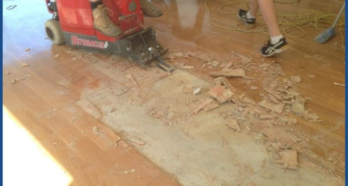 EATROC Floor Grinding Removal and Preparation Logo