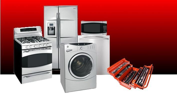 Ace Appliance Repairs Logo