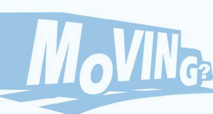 Major's Removals Logo