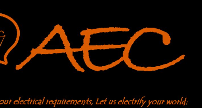 Apex Electrical Control Logo