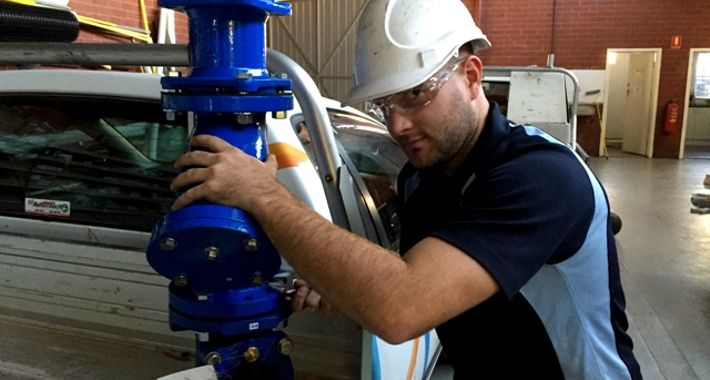Dorrington Plumbing Gas and Electrical Pty Ltd Logo