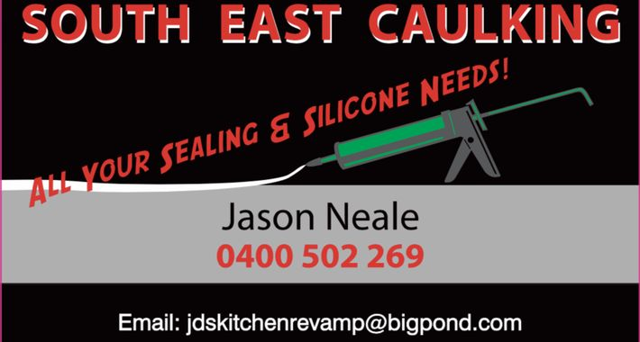 South East Caulking Logo