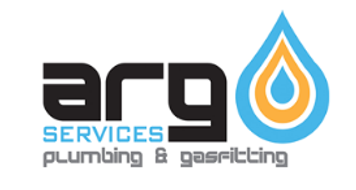 A.R.G Services Logo