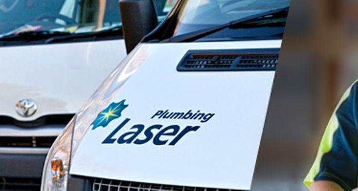 Laser Plumbing and Electrical Artarmon Logo
