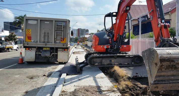 Active Demolition Logo