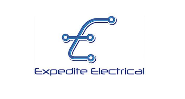 Expedite Electrical Logo