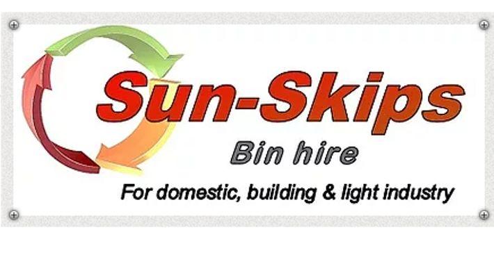 Sun Skips Logo