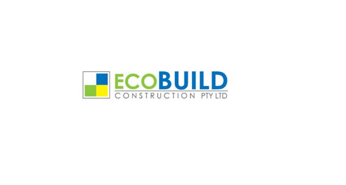 Ecobuild Construction Pty Ltd Logo