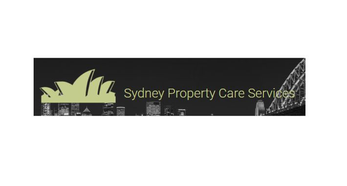 Sydney Property Care Services Logo