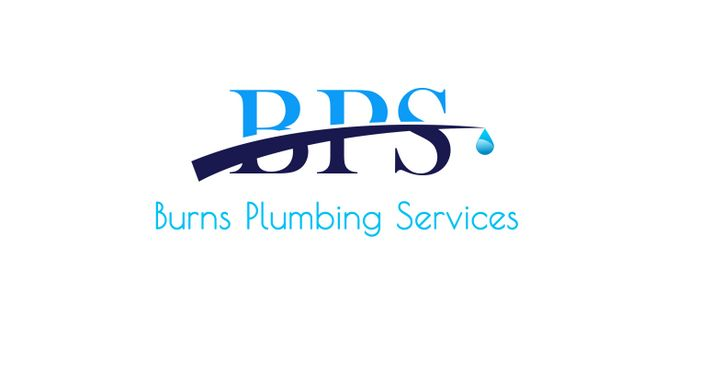 Burns Plumbing Services Logo