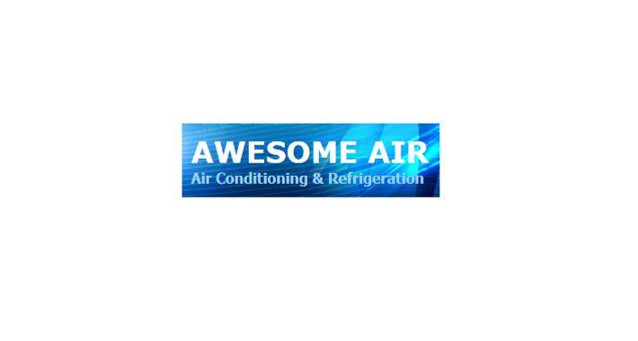 Awesome Air Logo
