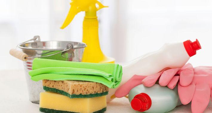 Eloc Cleaning Logo