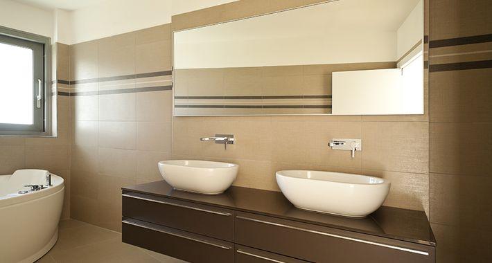 Silverline Cabinets Perth: Unique Custom Made Cabinetry Logo