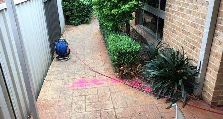 Sydney 24 Hour Plumbing Logo