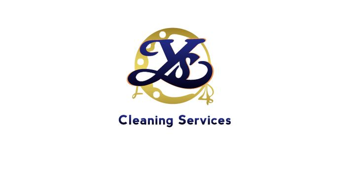 YS Cleaning Services Logo