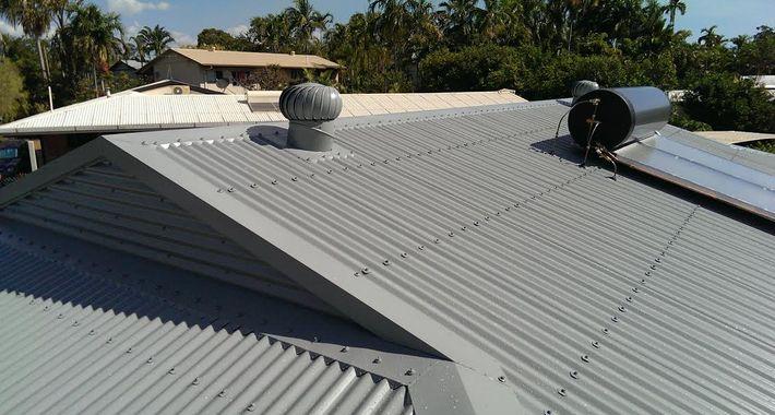 NexGen Roofing Logo