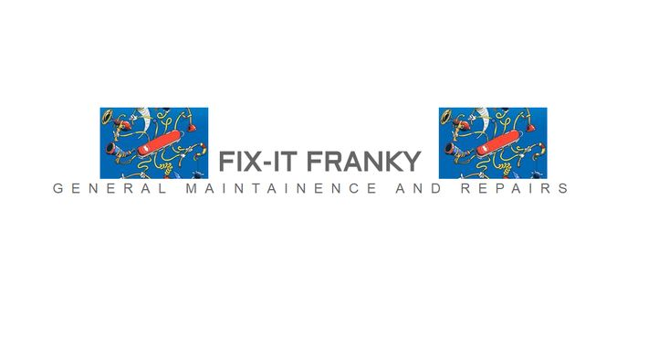 Fix-It Franky Logo