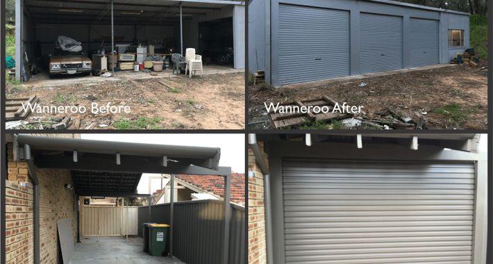 Garage Doors Kensington 6151 Wa Perth Pro Garage Doors Service