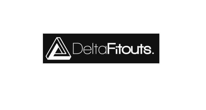 Delta Fitouts Logo