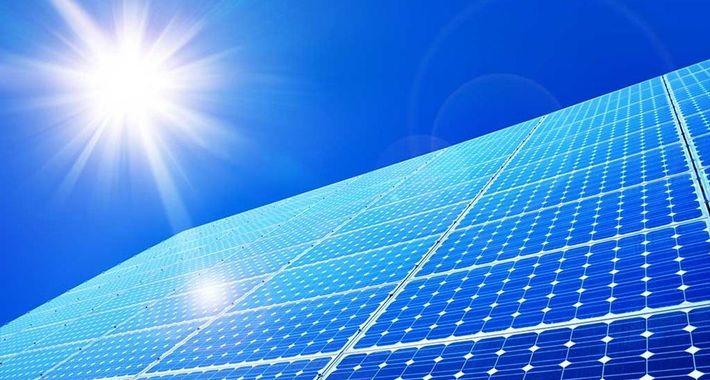 CJ Electrical & Solar Logo