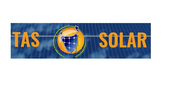 Tas Solar Clean Energy Logo
