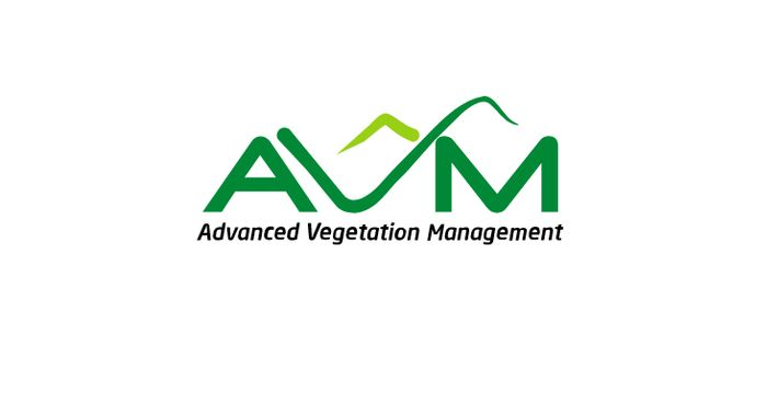 Advanced Vegetation Management Logo