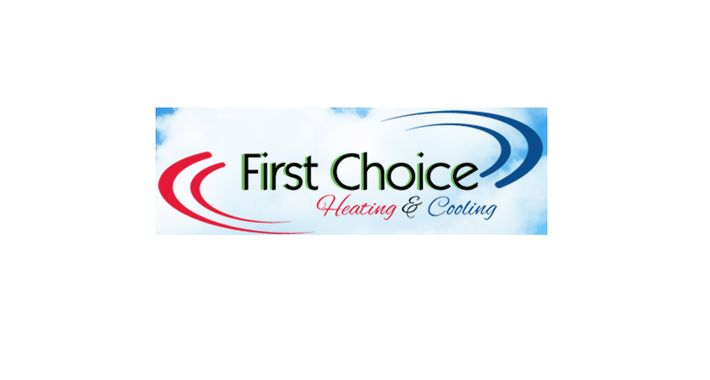 First Choice Heating and Cooling Logo