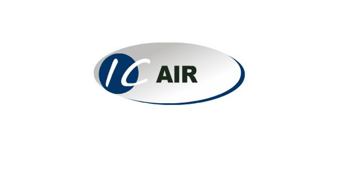 IC Air Conditioning Services PTY LTD Logo