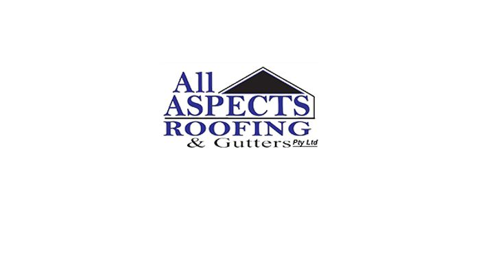 All Aspects Roofing & Gutters Logo
