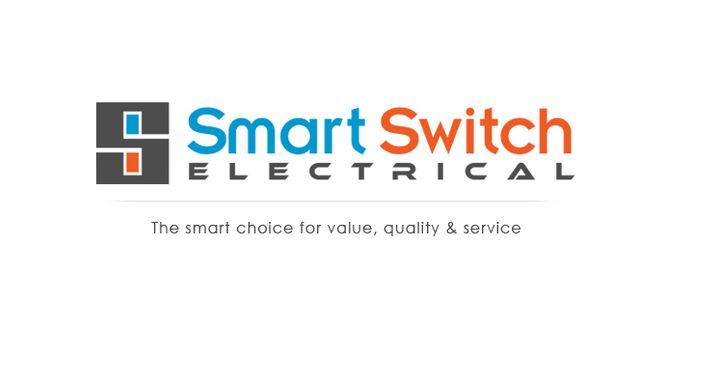 Smart Switch Electrical Logo