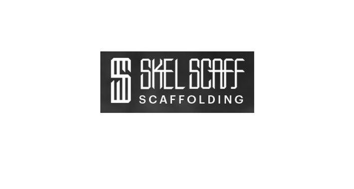 SkelScaff Logo