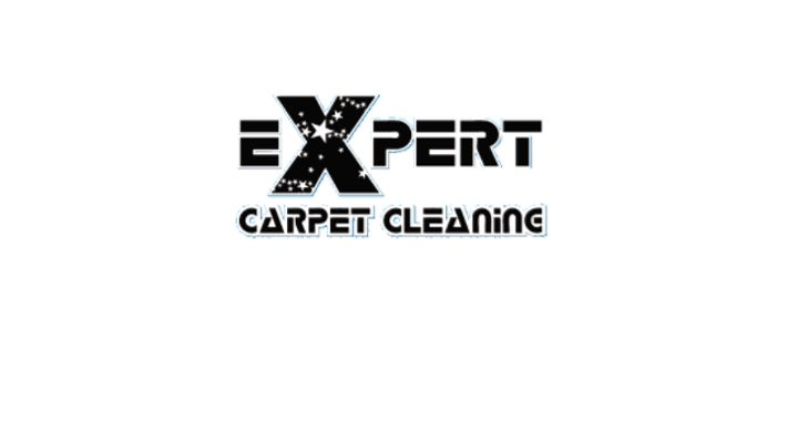 Expert Carpet Cleaning Logo