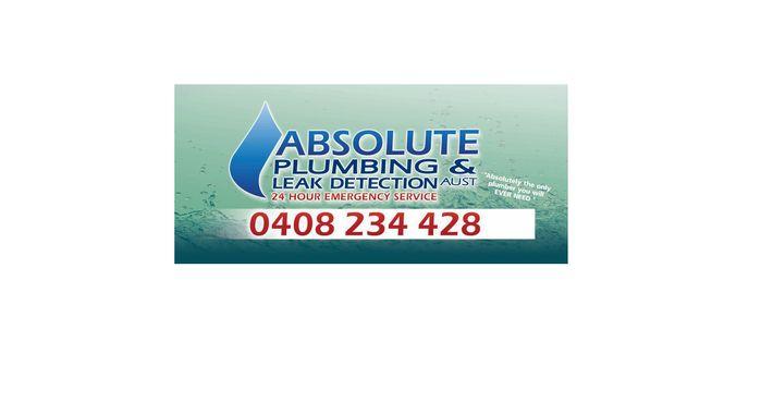 Absolute Plumbing Australia Logo