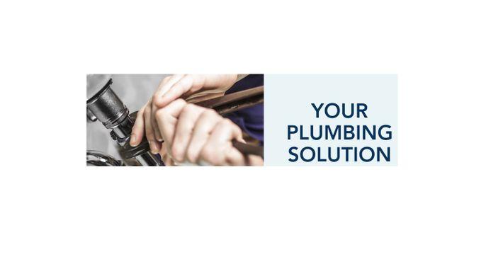LMN Plumbing Logo