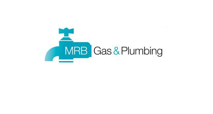 MRB Gas & Plumbing Logo