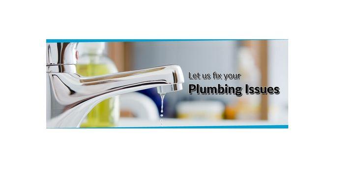 Reactive Plumbing Services Logo