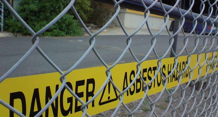 Asbestos RM Sydney Logo