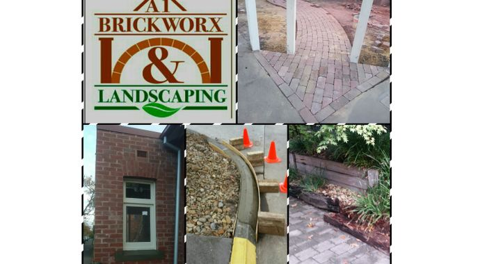 A1 Brickworx and Heritage Restoration Logo