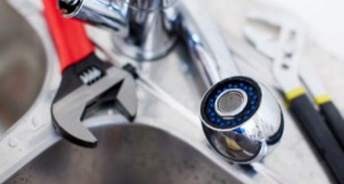 A 1 Gas Technician & Plumbing Services Logo