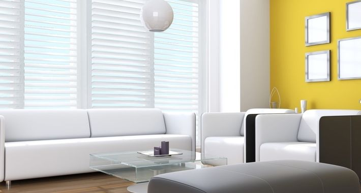Xquisite Blinds and Shutters Logo
