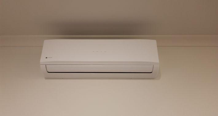 Climatize HVAC & Refrigeration Services Logo