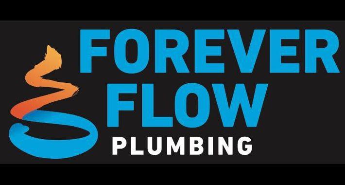 Forever Flow Plumbing Logo