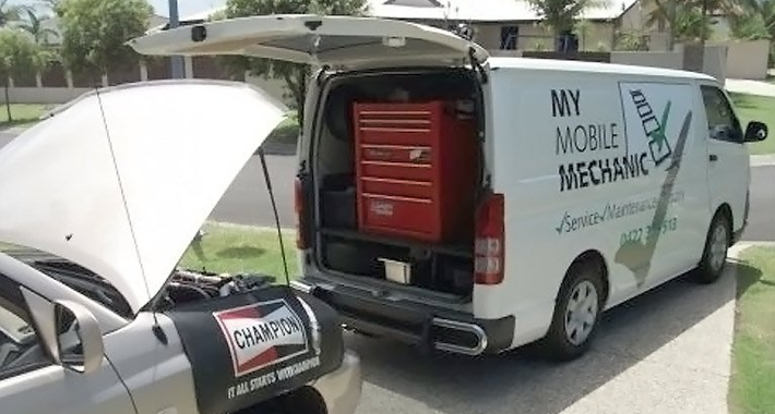 Mechanic, Caloundra, 4551, QLD, My Mobile Mechanic ...